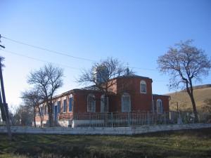 Храм фото 1